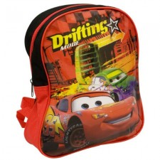 MOCHILA THE CARS