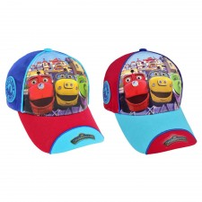 GORRA DE CHUGGINGTON