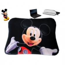 FUNDA PORTATIL DE MICKEY