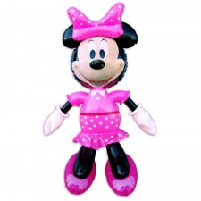 MINNIE MOUSE HINCHABLE