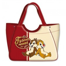 BOLSO DE PLAYA DE CHIP & DALE