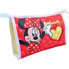 NECESER MINNIE MOUSE ROJO