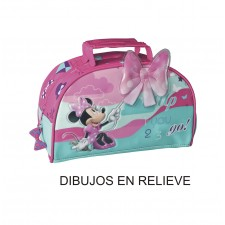 NECESER DE MINNIE MOUSE LAZO
