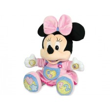 PELUCHE DE MINNIE INTERACTIVO