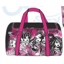 BOLSO DE DEPORTE DE MONSTER HIGH