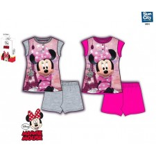 PIJAMA DE MINNIE MOUSE VERANO