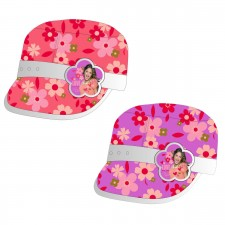 GORRA FASHION DE VIOLETTA