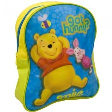 MOCHILA WHINIE THE POOH