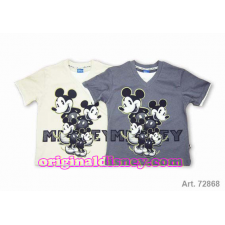 CAMISETA MICKEY MOUSE RETRO