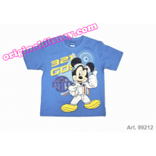 CAMISETA AZUL DE MICKEY MOUSE