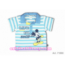 POLO DE MICKEY MOUSE BEBE