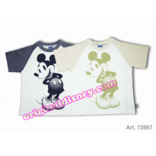 CAMISETA RETRO MICKEY MOUSE