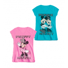 CAMISETA DE MINNIE MOUSE MUJER