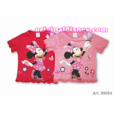 CAMISETA MINNIE MOUSE CON MARIPOSAS