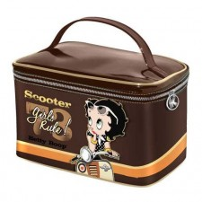 NECESER BETTY BOOP SCOOTER