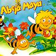 La Abeja Maya (1)