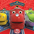 Chuggington (4)