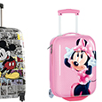 Maletas Disney/Trolley (4)